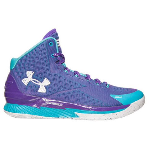 Under Armour Curry One 'Father to Son' 2