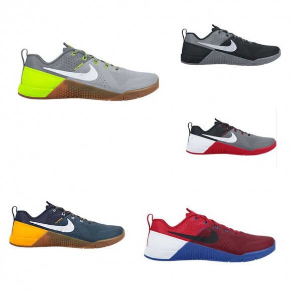 0efc4c05d0a Upcoming Colorways of the Nike Metcon 1 Trainer 2 - WearTesters