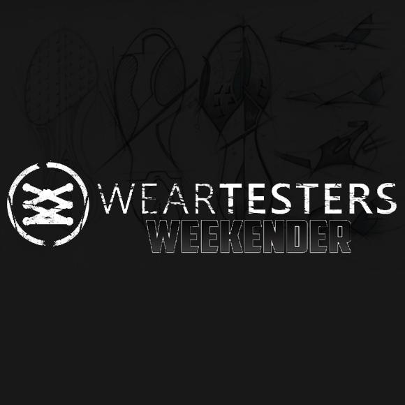 1a9c5cd30175 The WearTesters Weekender  Ideal Basketball Shoe - WearTesters
