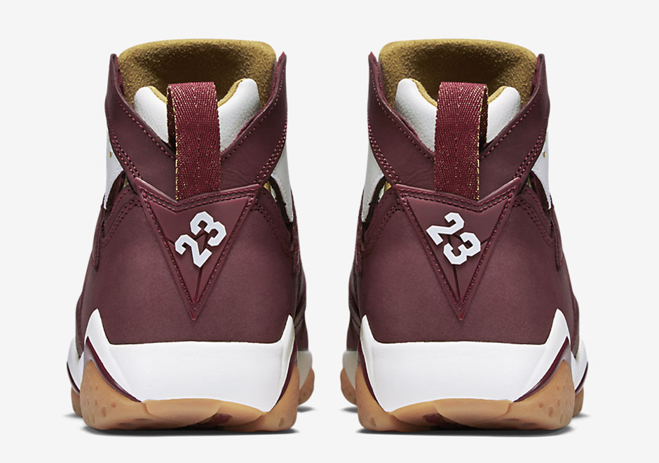 dde9623f62bb0 Air Jordan 7  Championship Pack  - Official Images - WearTesters