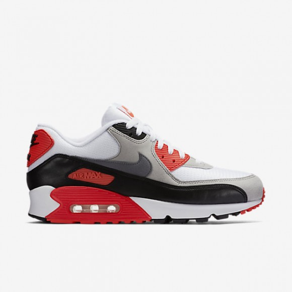 b20e0ee6de417 Nike Air Max 90 OG 'Infrared' - Available Now - WearTesters