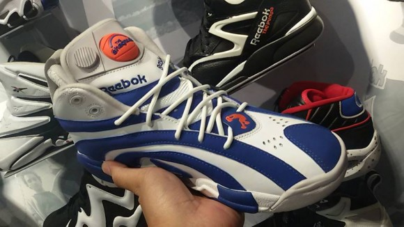 c75b32490e4 The Reebok Pump Shaqnosis is Coming Soon - WearTesters