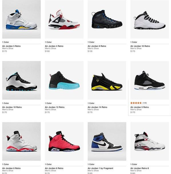 b455d1b0d2d385 Air Jordan Retros Still Available From Last Night s Restock ...