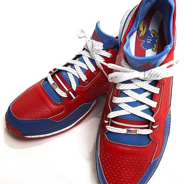 Adidas Jayhawk Shoes