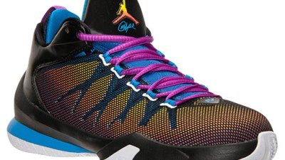 69d057c5fb9 A New Jordan CP3.VIII AE Colorway Is Available Now