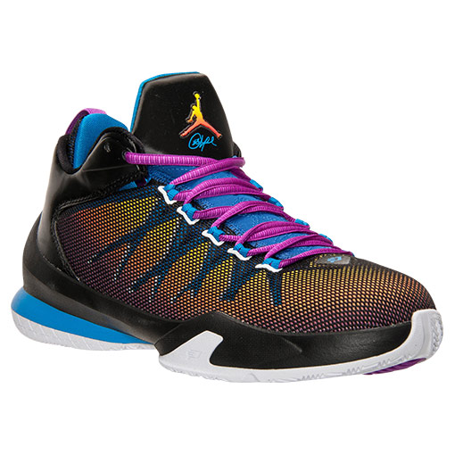 f0efce0f55e198 A New Jordan CP3.VIII AE Colorway Is Available Now - WearTesters