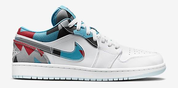 Air Jordan 1 Low N7