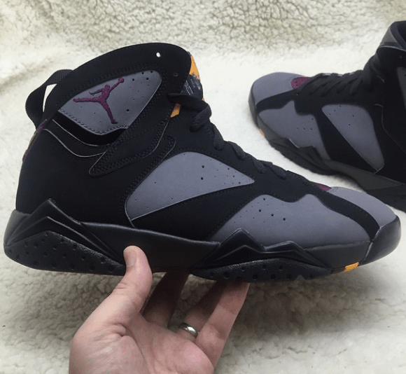0d13b94fe06e68 Air Jordan 7 Retro  Bordeaux  Gets Remastered for 2015 - WearTesters