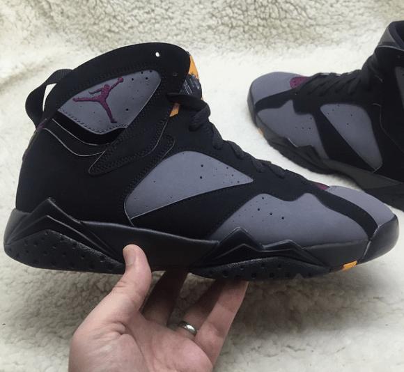 Air Jordan 7 Retro 'Bordeaux' Gets Remastered for 2015 1