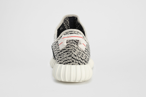 An Official Look at The adidas Yeezy Boost 350 Low + Pricing & Release Info 4