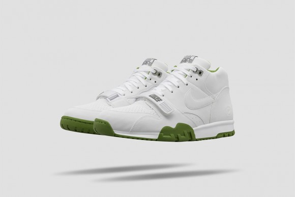 873d263599eea Fragment Design Gets the Nike Court Air Trainer 1 Ready for Wimbledon -  WearTesters