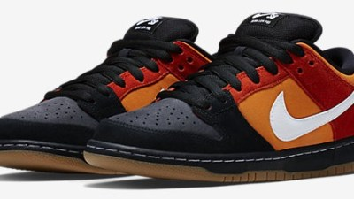 611087c03 Nike Dunk Low SB Pro 'Magmar' – Available Now