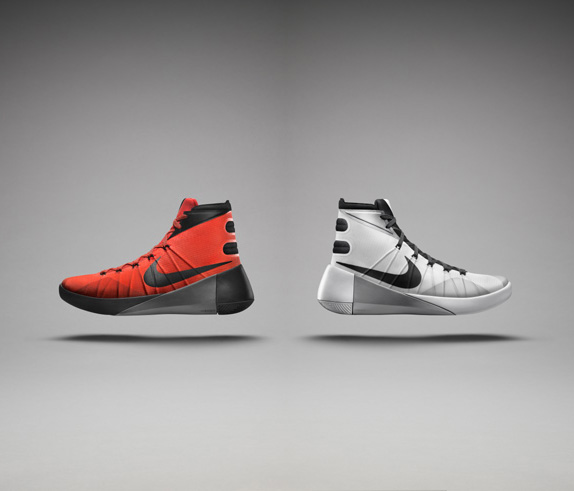 1fc1895ee7b1 Nike Officially Unveils The Hyperdunk 2015 - WearTesters