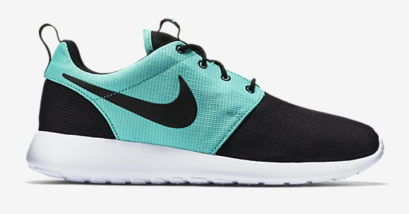 6572a836db5b This Tiffany-like Nike Roshe One is Available Now - WearTesters