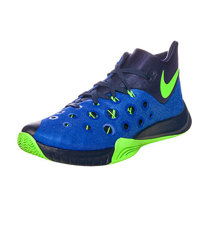 140f06a3a5636 Nike Zoom Hyperquickness 2015  Sprite  - Available Now - WearTesters