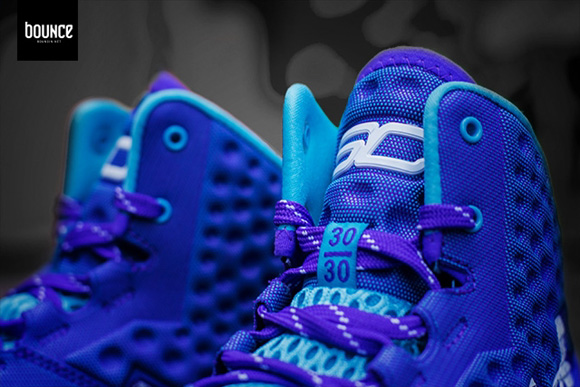Under Armour Curry One 'Father to Son' - Up Close & Personal 5