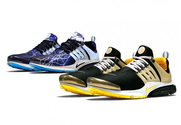 new concept 7922b 107b2 Nike Air Presto -  Brutal Honey     Lightning  Colorways Available ...