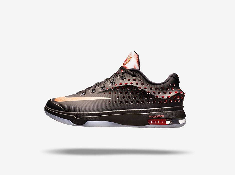b1632bce2f44 Nike Basketball Elite Series (LeBron 12