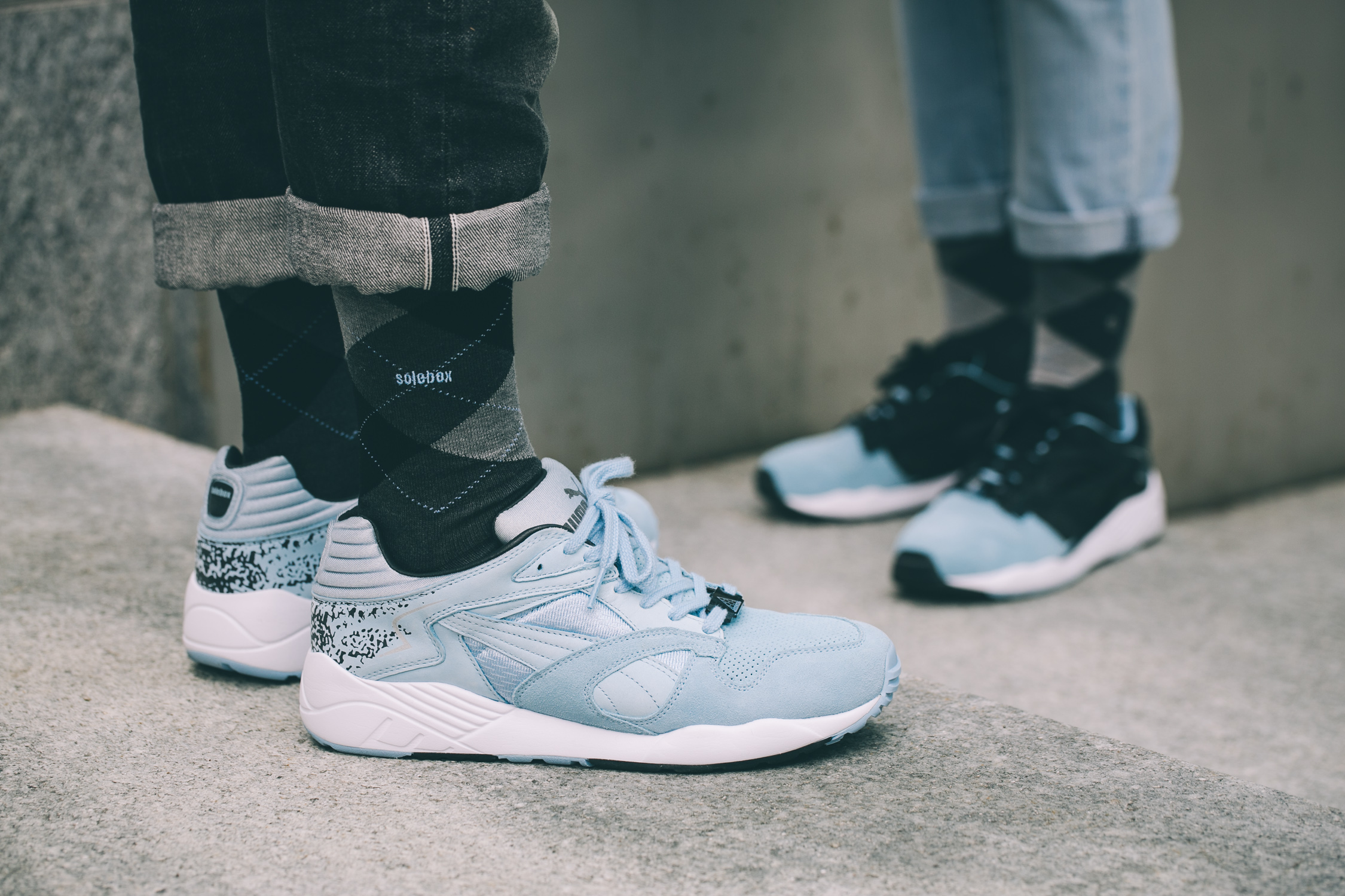 solebox x Puma XS850 Adventurer Pack Has a Release Date - WearTesters 858c4f5a4152