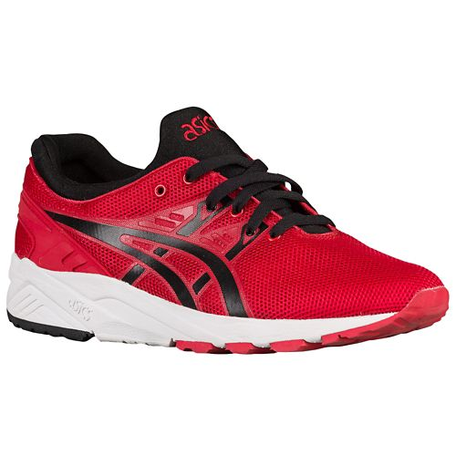 88d5f9a82435 ASICS Tiger Kayano Trainer Evo - WearTesters