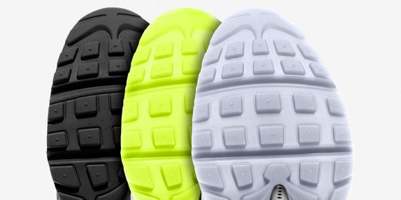 901594de6f2 Customize The Nike Air Max 95 With New NIKEiD Options - WearTesters