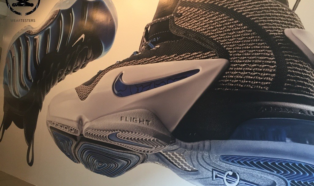 f32da857f02 Dive into Penny Hardaway s Career with the Wieden + Kennedy STITCHED ...