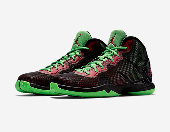 15d6aea177ca Jordan Super.Fly 4  Marvin The Martian  - Available Now - WearTesters