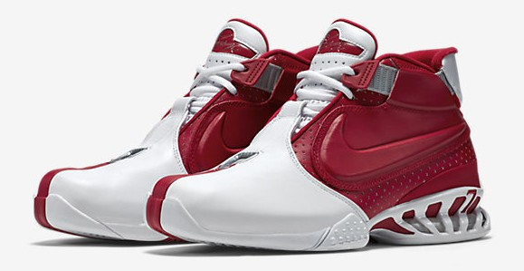 online store ba89e 873f4 This Atlanta Falcons Colorway of the Nike Air Zoom Vick 2 is ...