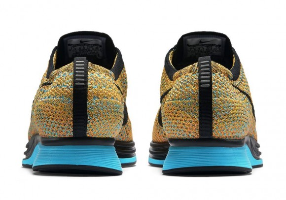 4ff47b0684b27 Nike Flyknit Racer  Sherbet  - Available Now - WearTesters
