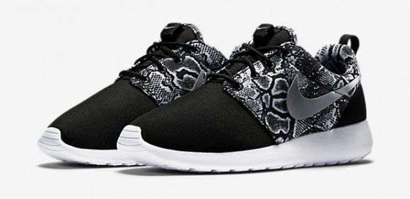 9ca6089161c1 Snakeskin Slithers Its Way on the Nike Roshe One - WearTesters