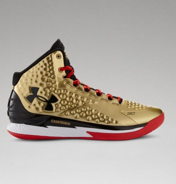 new arrival 04a8d 585b0 Under Armour Curry One  All American  - Available Now - WearTesters