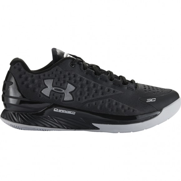 Under Armour Curry One Low 'Two-A-Days' - Available Now 1