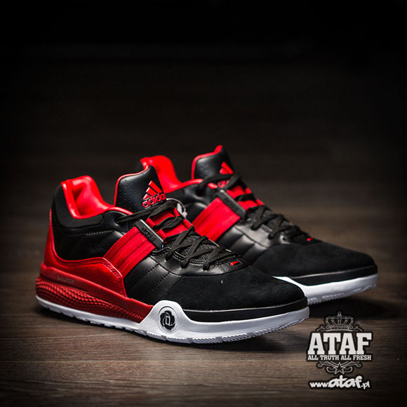 check out 37751 46ed2 ... adidas D Rose Englewood IV 1