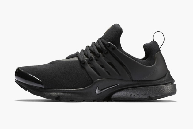 on sale 5e1cb f5a57 Nike Air Presto  Tech Pack  black ...