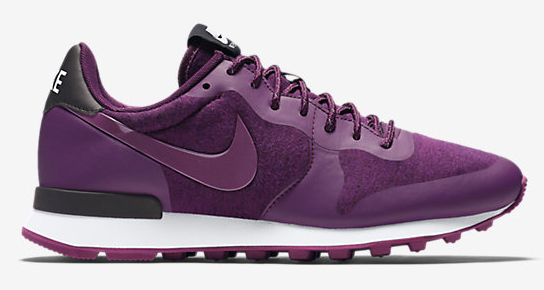 online store bb9f6 0c9dd Nike Internationalist  Tech Pack  - Women s Mulberry