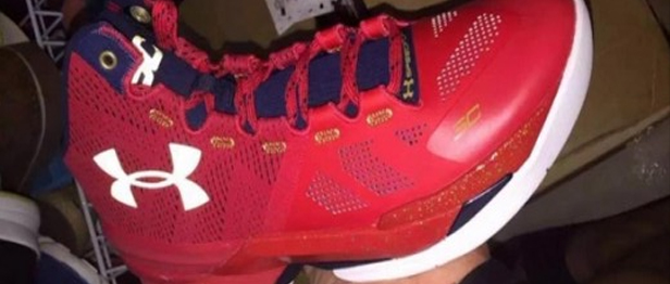 3ce354b6eed Under Armour Curry Two  Floor General  - WearTesters