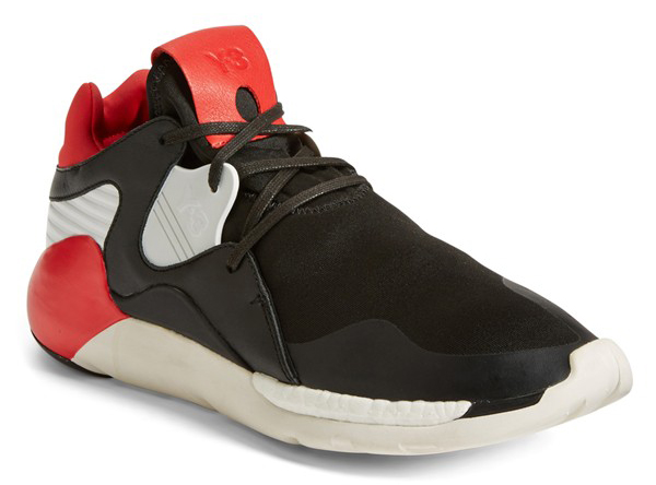 a0d78692d adidas Y-3 QR Primeknit - Available Now in Two Colorways - WearTesters