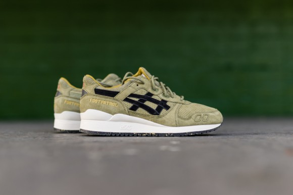 ab71ae6fe596 ASICS Gel-Lyte III Archives - WearTesters