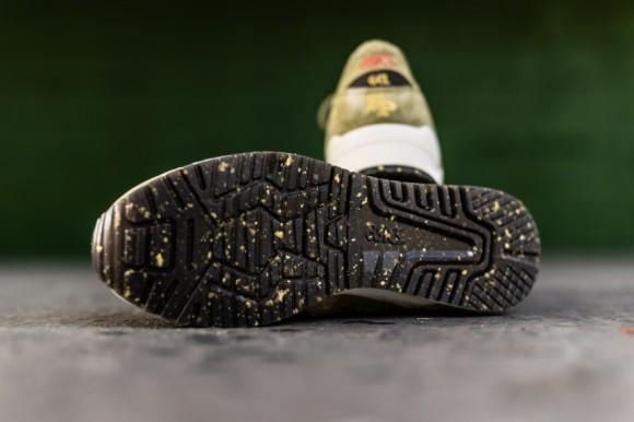 huge selection of 457a9 9eb6a footpatrol packer shoes asics gel-lyte iii 15 - WearTesters