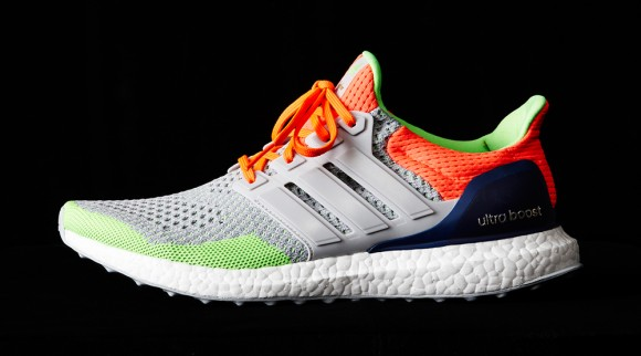 Kolor Collaborates with adidas on the Ultra Boost-5