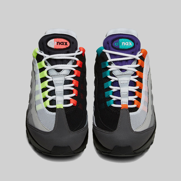 Nike Air Max 95  Greedy  - Available Now - WearTesters 72fe9d27c