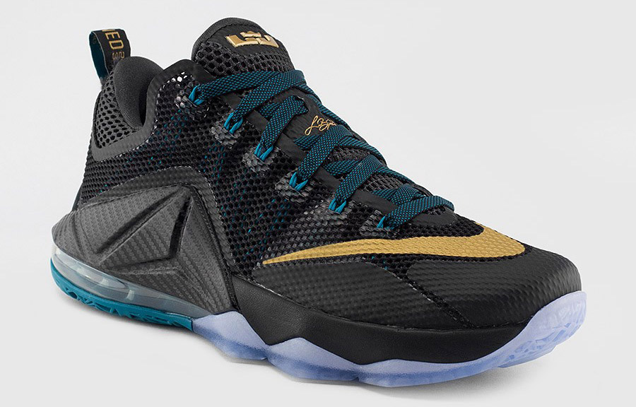 db77132cac79 Performance Deals  Nike LeBron 12 Low in Six Colorways - WearTesters