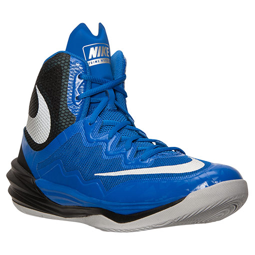 brand new ed2aa bcc53 Nike Prime Hype DF II Just Arrived at Finish Line - WearTesters