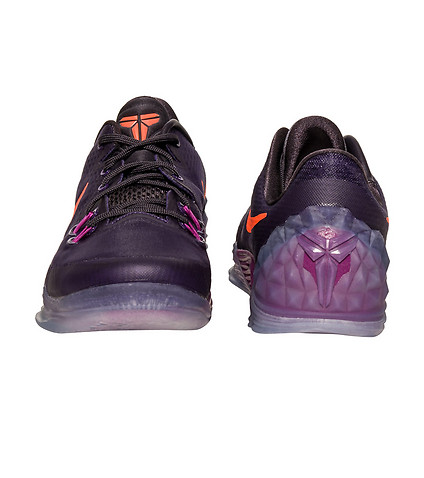 Nike Zoom Venomenon 5 now comes in Court Purple 2