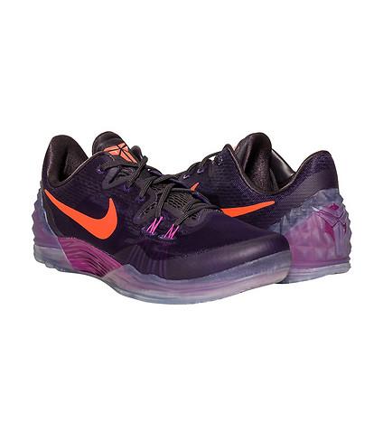 Nike Zoom Venomenon 5 now comes in Court Purple 4