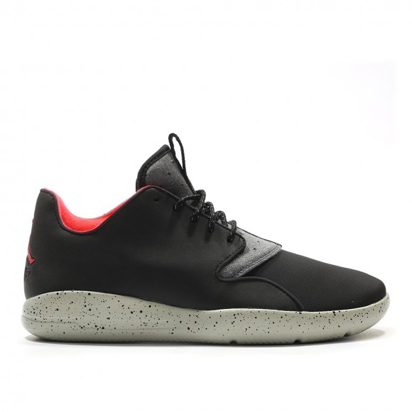 The Jordan Eclipse Gets Winterized 1