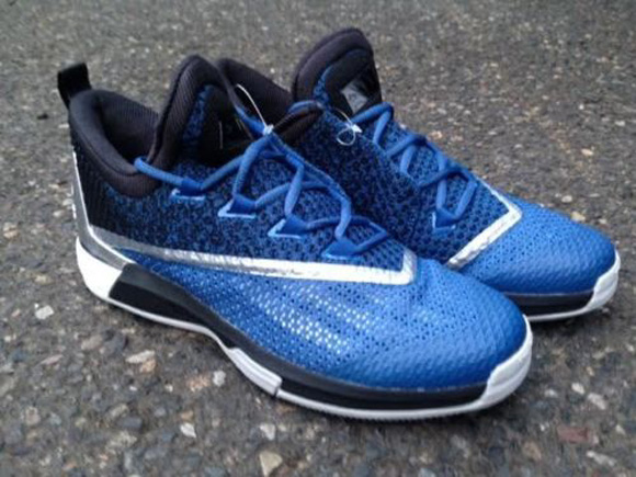 c053a78d1 The adidas CrazyLight Boost Andrew Wiggins Sample is Now on eBay 1 ...