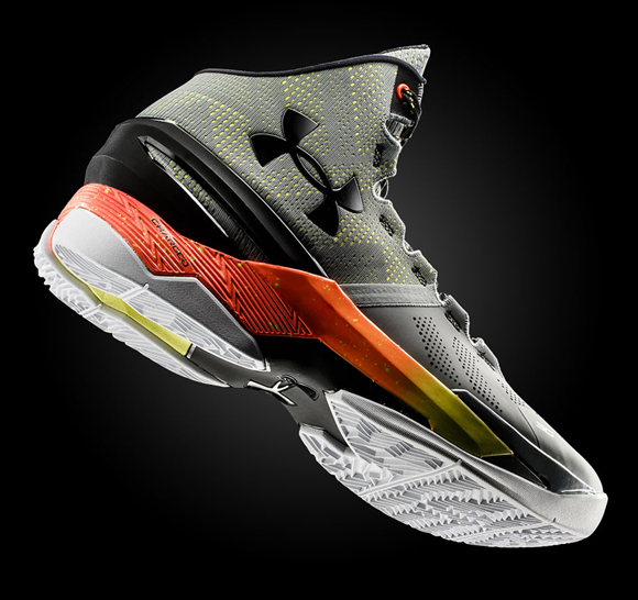 62f6d9a972d2 Under Armour Curry Two Officially Unveiled + Release Info - WearTesters