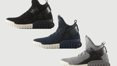 outlet store 03e68 f9504 adidas Tubular X Primeknit – Available Now in 3 Colorways