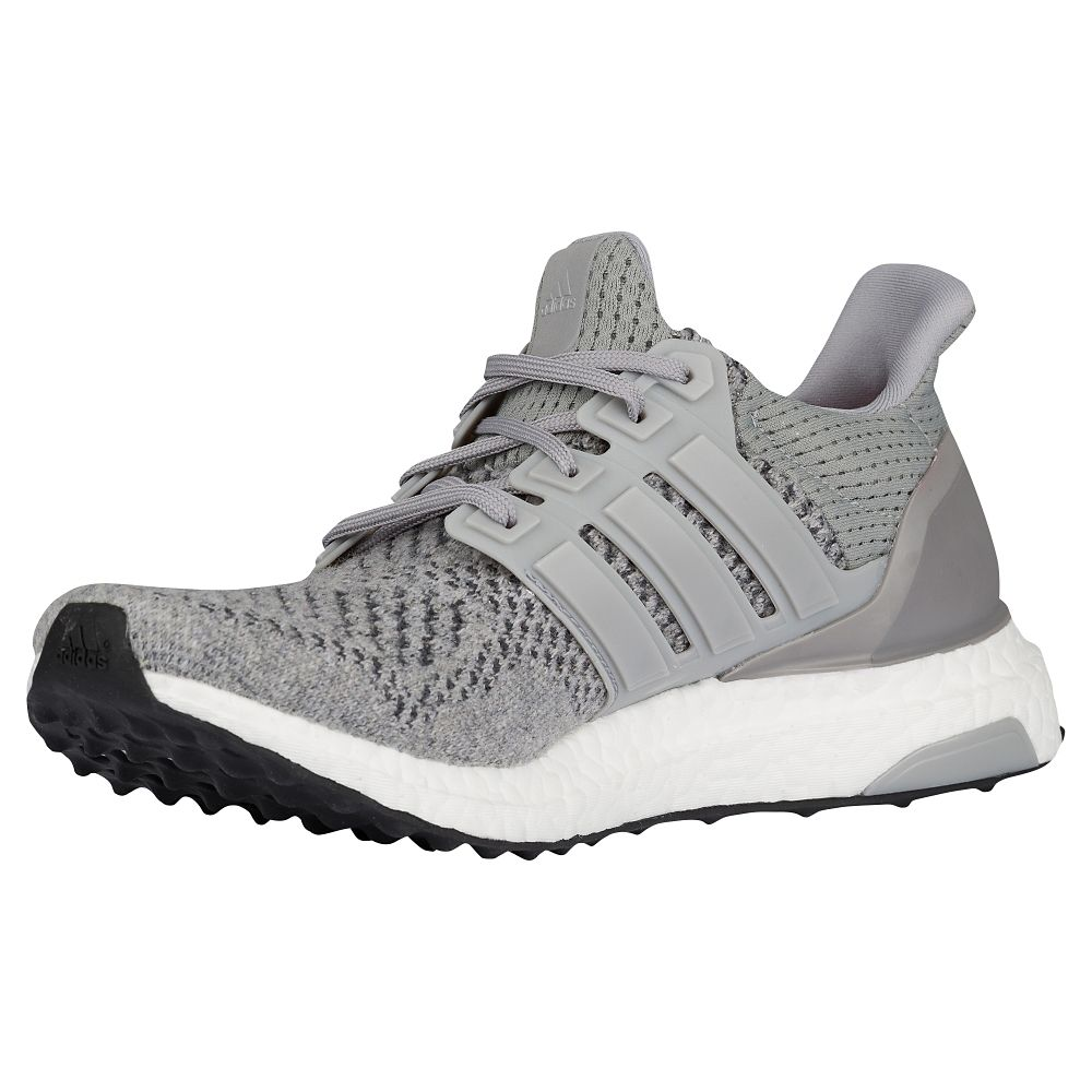dead86c9bd4f9 The adidas Ultra Boost Grey  Silver Metallic is Available Now ...